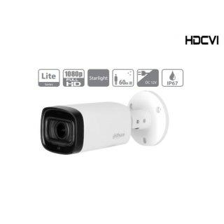 Dahua Überwachungskamera - HAC-HFW1230RP-Z-IRE6 - HDCVI - Bullet