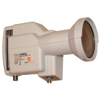 Invacom Fibre Digital LNB mit optischem Ausgang 32 LWL