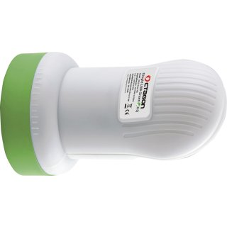OCTAGON PLL Single LNB Green HQ OSLG 0.1dB