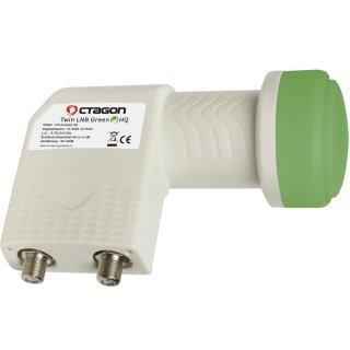 Octagon PLL Twin Green HQ OTLG LNB 0.1dB