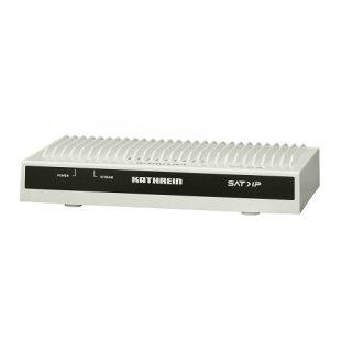 Kathrein EXIP 418E SAT>IP Server