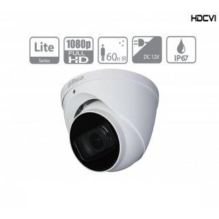 Dahua Überwachungskamera - HAC-HDW1200TP-Z-S4 - HDCVI - Eyeball