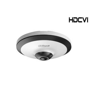 Dahua Überwachungskamera - HAC-EW2501P - HDCVI - Fisheye