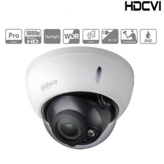 Dahua Überwachungskamera - HAC-HDBW2241RP-Z - HDCVI - Dome