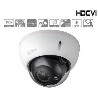 Dahua Überwachungskamera - HAC-HDBW2241RP-Z-DP - HDCVI -Dome