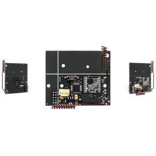AJAX GuartBridge, Integration von drahtlosen und Smarthome Systemen