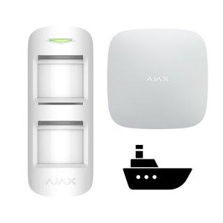 AJAX Set für Boote