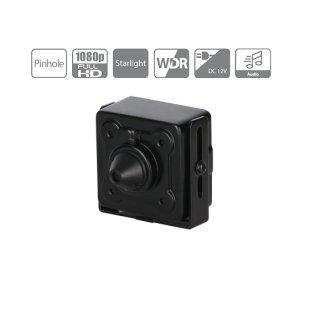 Dahua Überwachungskamera - HAC-HUM3201BP-0280P-S2 - HDCVI - Pinhole