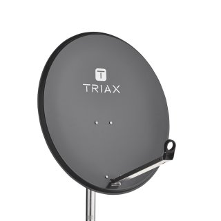 Triax TDS 80 A  Anthrazit
