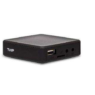 TVIP S-Box v.530 4K UHD IPTV/OTT Multimedia Player inkl. WLAN