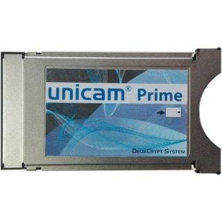Unicam Prime CI Modul mit DeltaCrypt-Verschlüsselung 3.0 - Neue Hardware