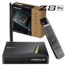 Formuler Z8 PRO 4K UHD IPTV Android 7 Player H.265 2GB...