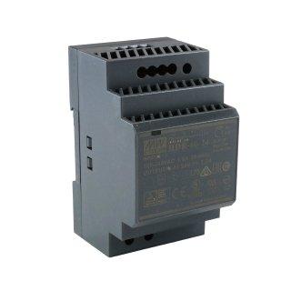 MeanWell Hutschienennetzteil 24V 60W 2.5A für Balter ERA 4 Monitore 1 Türstation