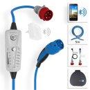 NRGkick Überall-laden-Set Bluetooth 16A 20284, 11 KW, 5 Meter