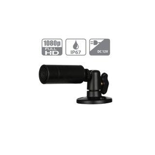 Dahua - HAC-HUM3200GP-B-0280B-S5 - Stabkamera