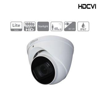 Dahua Überwachungskamera - HAC-HDW1230TP-Z - HDCVI - Eyeball