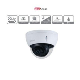 Dahua Überwachungskamera - IPC-HDBW3841EP-S-0280B - IP - Dome
