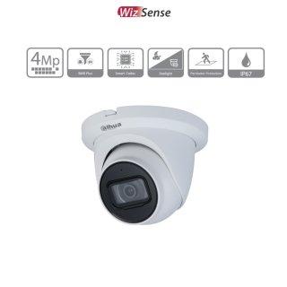 Dahua Überwachungskamera - IPC-HDW3441TMP-AS-0280B - IP - Eyeball
