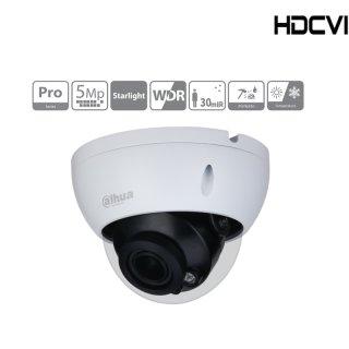 Dahua Überwachungskamera - HAC-HDBW2501RP-Z-S2 - HDCVI - Dome