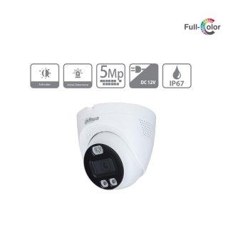 Dahua Überwachungskamera - HAC-ME1509TQP-PV-0280B - HDCVI - Eyeball