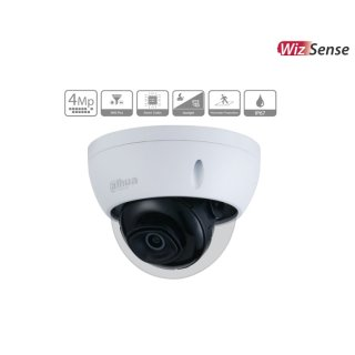 Dahua Überwachungskamera - IPC-HDBW3441EP-S-0280B - IP - Dome