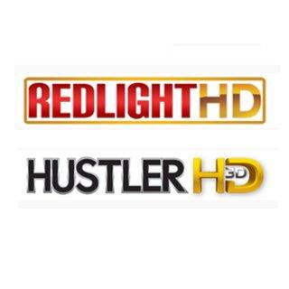Redlight Elite HD 9 Sender Viaccess 12 Monate RedlightHD/HustlerHD auf Hotbird in Viaccess