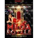 Redlight Mega Elite Royale HD 13 Sender Astra/Hotbird...