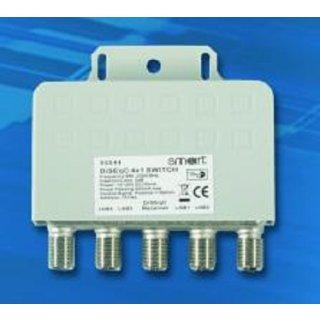 Smart DiSEqC Relais 4/1 SUS 44