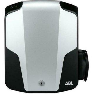 ABL SURSUM 1W2221 Wallbox eMH1 22 kW mit Ladesteckdose(förderfähig)