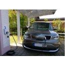 go-eCharger 11 kW HOMEfix Ladestation (förderfähig)