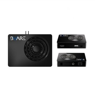 BEWARE RX 7900 HD digitaler DVB-S2 Satelliten Receiver
