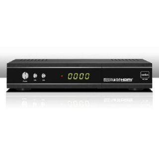 Venton HD 100 CT Digital HDTV Kabel Terr. Receiver HDMI