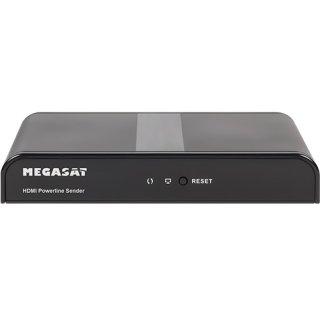 Megasat HDMI Powerline HDMI Übertragung über das Stromnetz
