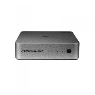 Formuler Z+ Plus 4K 30fps IPTV Android Streaming TV