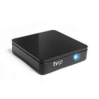 TVIP S-Box v.415 SE IPTV HD Media Stalker Streamer 5GHz WLAN