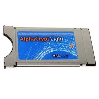 AlphaCrypt Light Modul Ver R2.2 CI One4All geeignet Rev 2.2