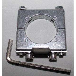LNB Adapter für Wisi Topline Sat Antenne Spiegel von Satix
