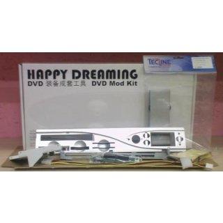 DVD KIT für Dreambox 7000 S 7020 S 7020 Si 7025 S