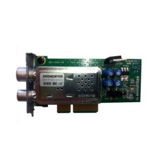 DVB-T2 Terrestrisch HDTV Tuner für Octagon 1028p Noblence 1028 DVB-T