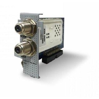 DVB-S2 Sat Tuner für Octagon SF 228 E2 Twin LCD HD HDTV Receiver