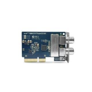 Dreambox Dual DVB-C/T2 Twin Tuner für 820 7020 7080HD 900HD