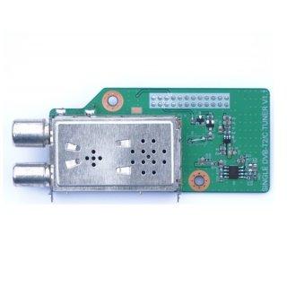 GigaBlue Hybrid Tuner DVB-C/ T2 für X2 Plug & Play PnP H.265 HEVC v2