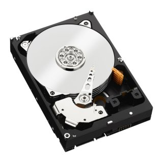 2 TB Festplatte 2,5 Zoll intern SATA Markenfestplatte