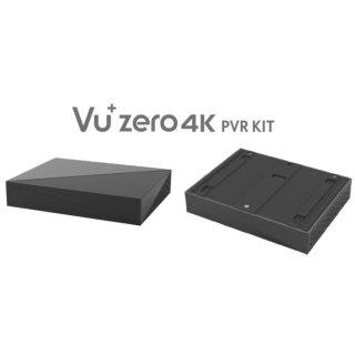 VU+ZERO 4K PVR Festplatten KIT OHNE HDD