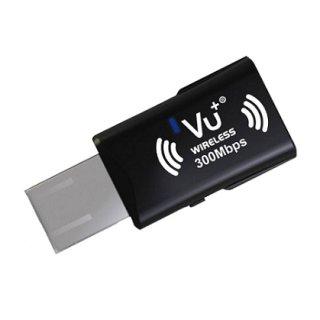 VU+ Wlan USB Stick 300 Mbps für Zero Solo Uno Ultimo Duo Wireless Wifi