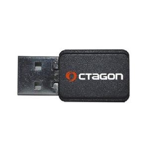 Octagon WL008 Wireless LAN USB 2.0 Adapter 150 Mbit/s
