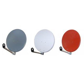 85 cm Gibertini Antenne LN SAT Spiegel Alu