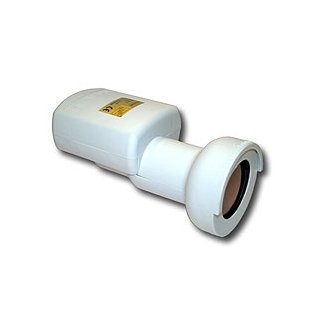 Invacom Single LNB SNH-031, 40mm Feed, 0,3 dB
