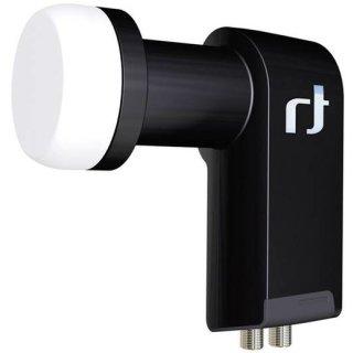 Twin LNB Inverto Black Ultra-Opp BIS 72 dB High Gain