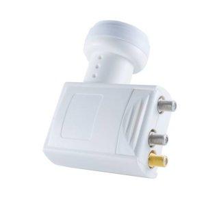 Smart LNB SCR 2-LEGACY  3D FULL HD 4K LNB
